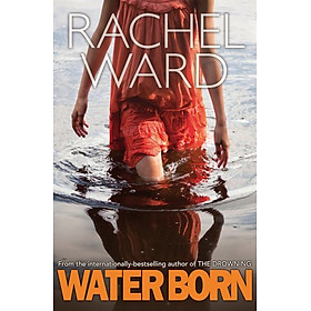 Water Born (Drowning 2) - Paperback