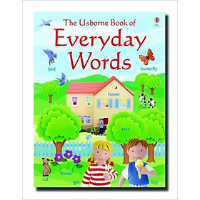 Usborne Everyday Words