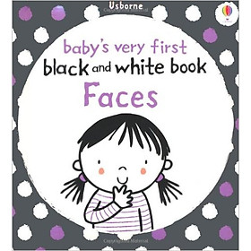 Usborne Faces