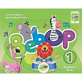 Bebop: Student's Book Pack Level 1