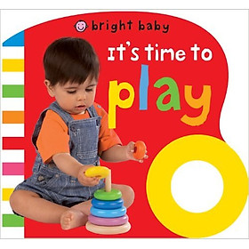 Bright Baby: It's Time To Play