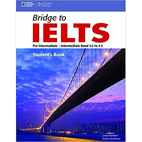Bridge to IELTS : Student Book