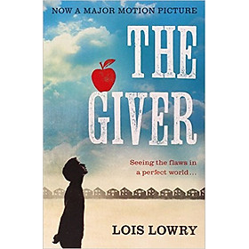 The Giver - Paperback