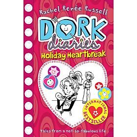 Dork Diary Holiday Heartbreak