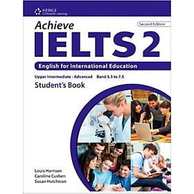 Achieve IELTS (2 Ed.) 2: Student Book - Paperback