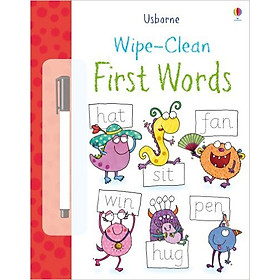 Usborne First Words