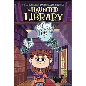 The Haunted Library 1 - Paperback