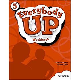 Everybody Up 5: Work Book