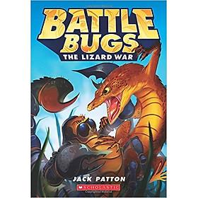 Battle Bugs 1: The Lizard War