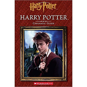 Harry Potter: Cinematic Guide (Hardback) (English Book)