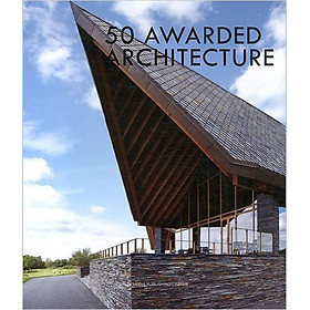 50 Awarded Architecture - Hardcover