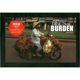 Bikes Of Burden - Hardcover