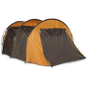 Lều 10 Người Double Family - Màu Ngẫu Nhiên