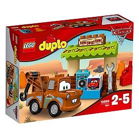 Bộ Lắp Ghép LEGO DUPLO Lều Nhỏ Của Mater 10856 (56 Mảnh Ghép)