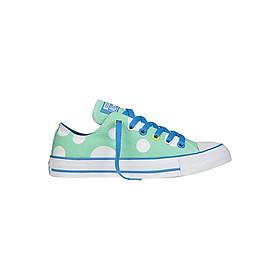 Giày Sneaker Nữ Converse 544077C - Xanh Lá