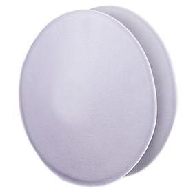 Bộ 2 Miếng Lót Thấm Sữa Kuku Có Thể Giặt Được KU5457