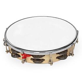 Tambourine Bo Gõ Trống Lắc tay KBD 41A1-Go