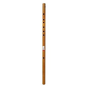 Sáo Ngang VS3 Tone Si Bình Sáo Trúc Bùi Gia SNVS3B4