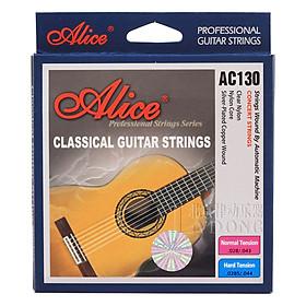 Bộ Dây Đàn Guitar Classic Alice AC130