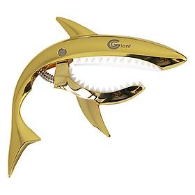 Capo Cá Mập KBD 5A5-Va - Vàng
