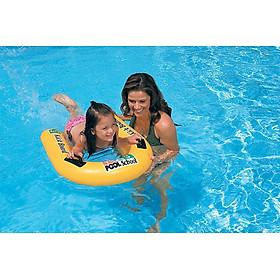 Ván Tập Bơi Cho Bé Intex 58167 - Vàng