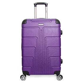 Vali Du Lịch Cao Cấp Trip P701 - Tím (Size 50)