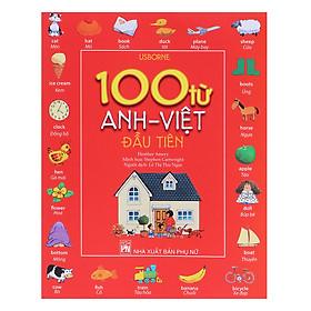 100 Từ Anh - Việt Đầu Tiên