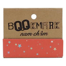 Bookmark Nam Châm Kính Vạn Hoa - Cha Và Con