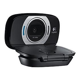 Webcam Logitech C615 (HD)