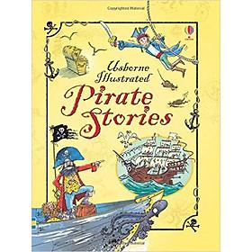 Usborne Illustrated Pirate Stories