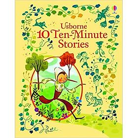 Usborne 10 Ten-Minute Stories