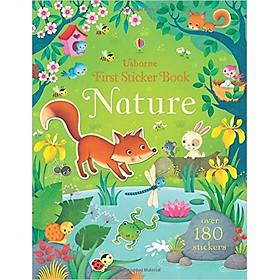 Usborne Nature