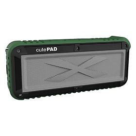 Hình đại diện sản phẩm Loa Di Động Bluetooth CutePAD Rockman - Hàng Chính Hãng