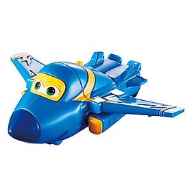 Máy Bay Mini Super Wings - Jerome Cuồng Phong YW710013