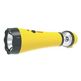 Đèn Pin Đa Năng Sunhouse SHE-9059LA-3L - Vàng