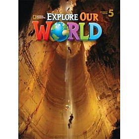 Explore Our World 5 : Workbook