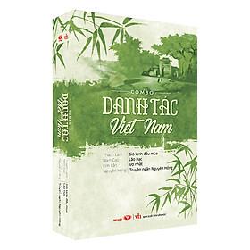 Combo Danh Tác Việt Nam