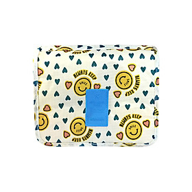 Túi Đựng Đồ Du Lịch Cá Nhân Đa Năng Có Móc Treo Thành Nam (21 x 16.5 cm)