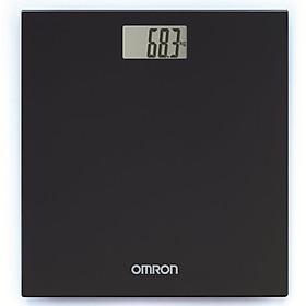 Cân Sức Khỏe Điện Tử Omron HN-289 - Đen