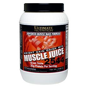 Sữa Tăng Cân Vị Chocolate Muscle Juice Ultimate Nutrition SMUN220 (2.25kg)