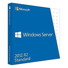 Hệ Điều Hành Microsoft Windows Server Standard 2012 R2 64Bit