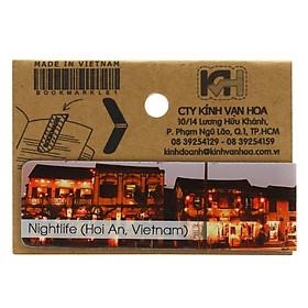 Bookmark Nam Châm Kính Vạn Hoa - Nightlife