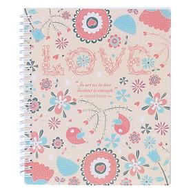 Tập Photostory 120 Trang Bìa For 180 x 210 - 024