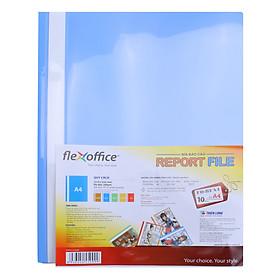 Hình đại diện sản phẩm Bìa Báo Cáo Thiên Long FO A4 RF (10 bìa)