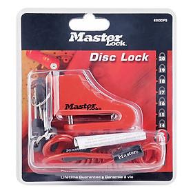 Khóa Thắng Đĩa Master Lock 8303 EURDPS+