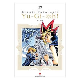 Yu-Gi-Oh! - Vua Trò chơi - Tập 27