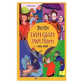 Truyện Dân Gian Việt Nam Hay Nhất