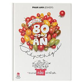 80 Ngày Ăn Khắp Thế Giới