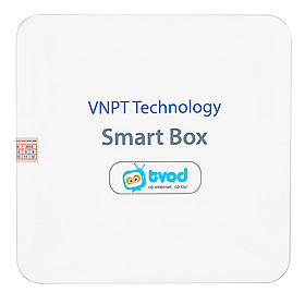 Thiết Bị Smart Box VNPT