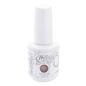 Sơn Móng Tay Gel Gelish Soak-Off Gel Polish - #1422 Little Princess (15ml)